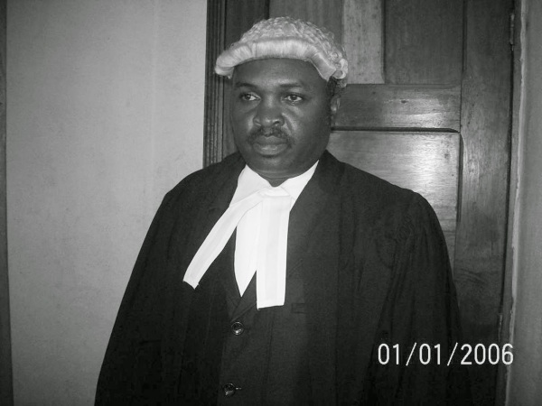 Image result for barrister suh fuh ben