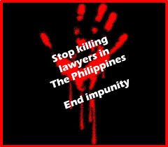 International Association of People's Lawyers   IAPL Monitoring Committee  on Attacks on Lawyers